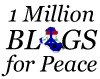 1 Million Blogs for Peace