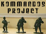 The Kommandos Project