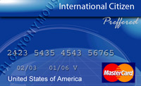 The National Credit Card