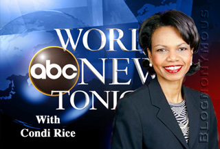 World News Tonight With Condi Rice